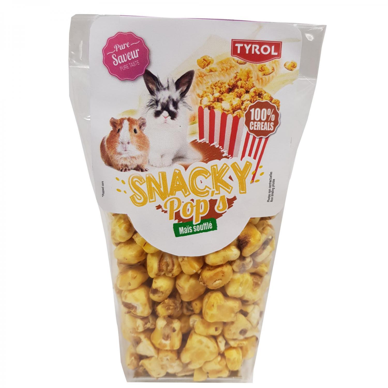 Gnagaregodis Snacky Pops Tyrol 50 g
