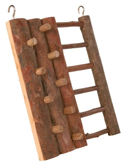 """""""NL"""" Klättervägg gnagare 20x16 cm"""