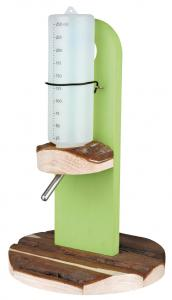 Natural Living Hållare till Vattenflaska, 18 x 30 x 18 cm