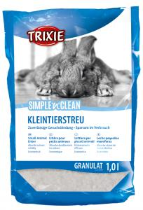 Simple´n´Clean kristallsand, gnagare 1 L
