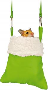Hamstersäck, 11/14 x 12 cm