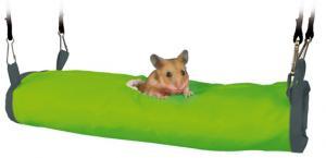 Mysig hamstertunnel, ø 9 x 30 cm