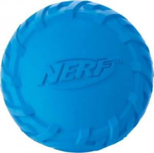 NERF TIRE SQUEAK BALL S