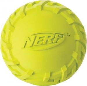 NERF TIRE SQUEAK BALL M