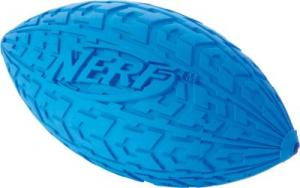 NERF TIRE SQUEAK FOOTBALL M