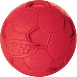 NERF SOCCER SQUEAK BALL S