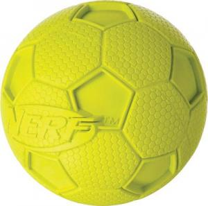 NERF SOCCER SQUEAK BALL L