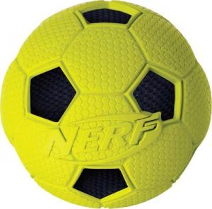 NERF SOCCER CRUNCH BALL M