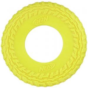 NERF PET TIRE FLYER L