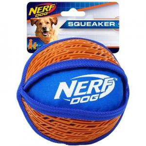 NERF DOG FORCE GRIP BALL LARGE