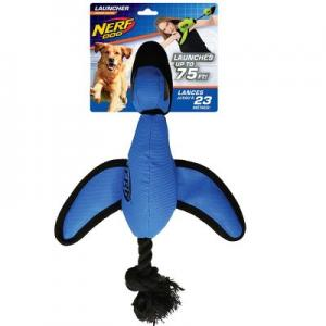 NERF PET TRACKSHOT LAUNCHER DUCK