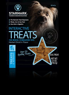 STARMARK INTERACTIVE TREATS