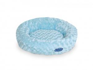 Bädd - Arusha Donut - Blå - 45cm