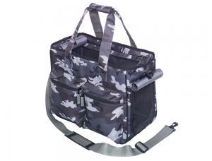 Väska - Todor - 40x21x30cm - Max 7Kg - Camouflage