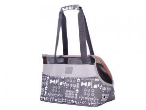 Väska - Aceh Daily - 41x22x27cm - Max 7Kg - Grå