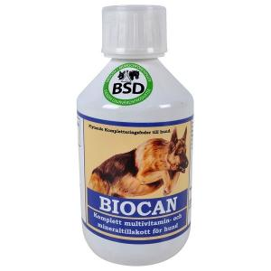 Bio Can Foran 250 ml 250 ml
