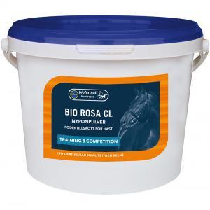 Bio Rosa CL Nyponpulver 1,5 kg