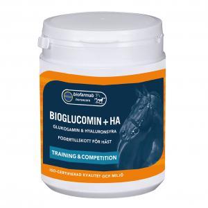 BioGlucomin + HA 450 gr