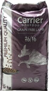 Carrier GRAIN FREE Lamb  4 kg  4 kg