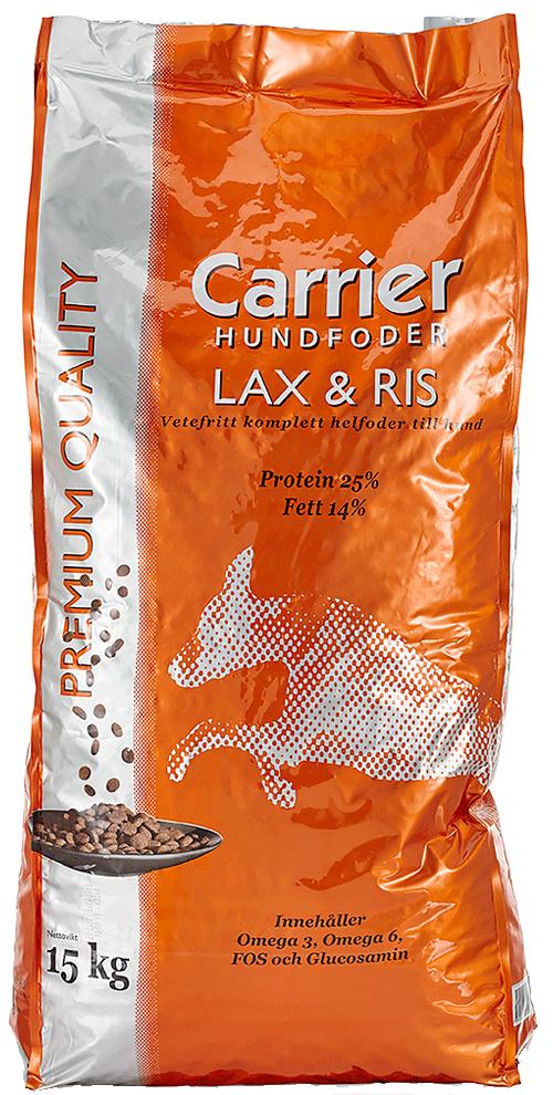 Carrier Lax & Ris 15 kg 15 kg