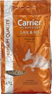 Carrier Lax & Ris 4 kg 4 kg