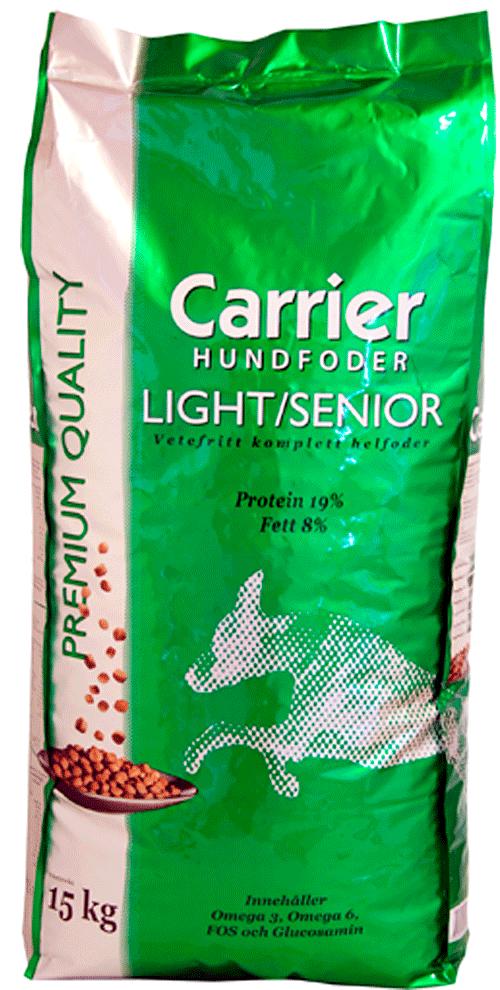 Carrier Light/Senior 15 kg 15 kg