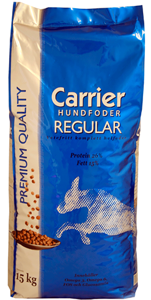 Carrier Regular 15 kg
