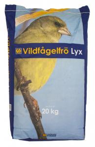 Djur&Natur Vildfågelfrö LYX 20 kg