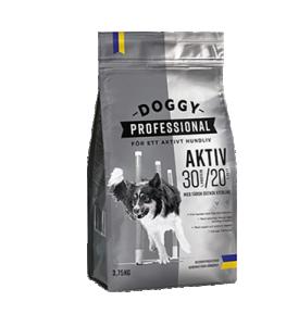 Doggy Professional Aktiv 18 kg