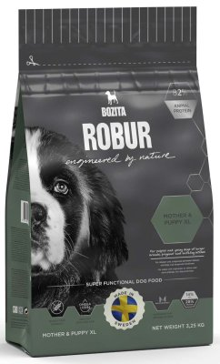 ROBUR MOTHER & PUPPY  XL 3.25KG