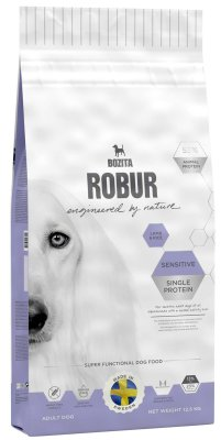 ROBUR SENSITIVE SINGLE PROTEIN LAMB 12.5 KG
