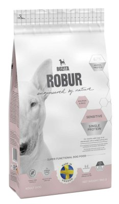 ROBUR SENSITIVE SINGLE PROTEIN SALMON 950gr