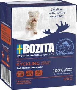 BOZITA NATURALS TENDER CHICKEN JUNIOR 37