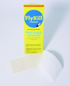 FLYKILL flugremsa 12st/fpk 1 st