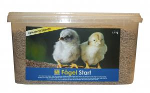 Fågel Start 3,3 kg 3,3 kg