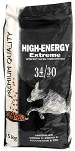 High-Energy Extreme 34/30 15 kg 15 kg