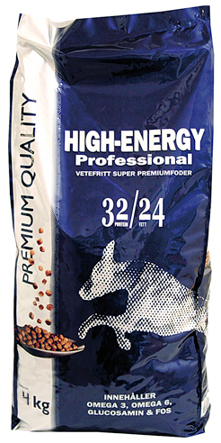 High-Energy Professional 32/24, 4 kg 4 kg