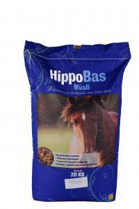 Hippo Bas Müsli 20 kg