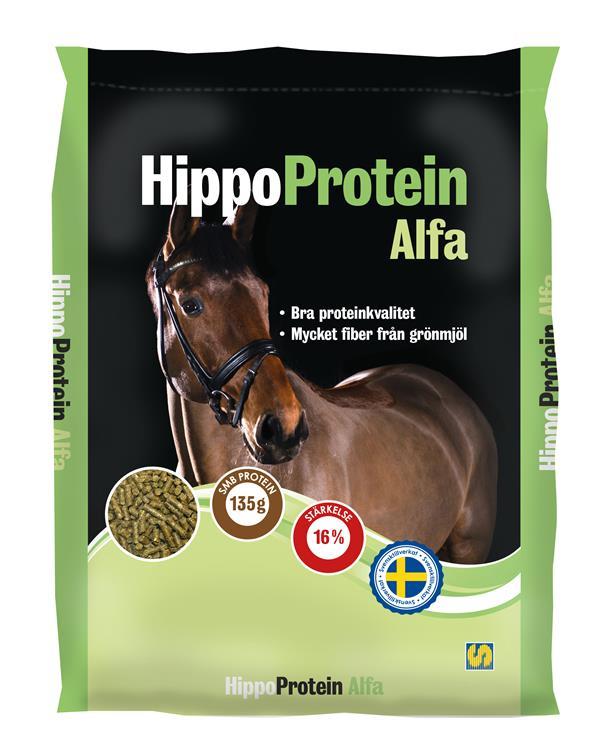 Hippo Protein Alfa 15kg
