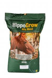 Hippo Grow Alfa Musli  20 kg