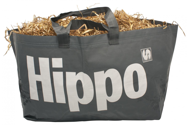 Hippo höpåse grå 1 st