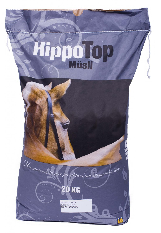 Hippo Top Müsli 20 kg