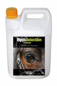 HippoSelection B-Vitamin 2,5 li