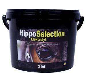 HippoSelection Elektrolyt 2 kg