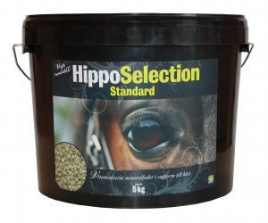 HippoSelection Standard Caps 5 kg
