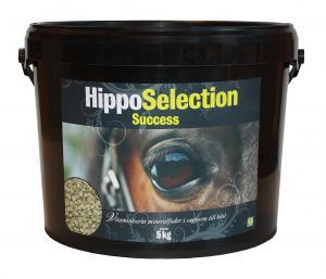 HippoSelection Success Caps 5 kg