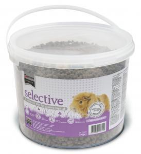 Selective Guinea Pig Bucket 3kg