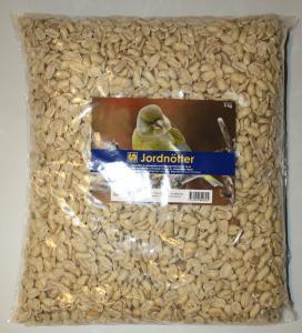 Jordnötter 3 kg