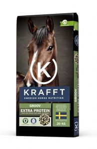 KRAFFT Groov Extra Protein 20 kg 20 kg