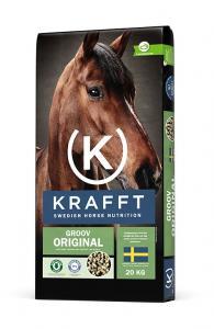 KRAFFT Groov Original 20kg 20 kg